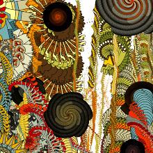Swede:art - Emotional Colors
