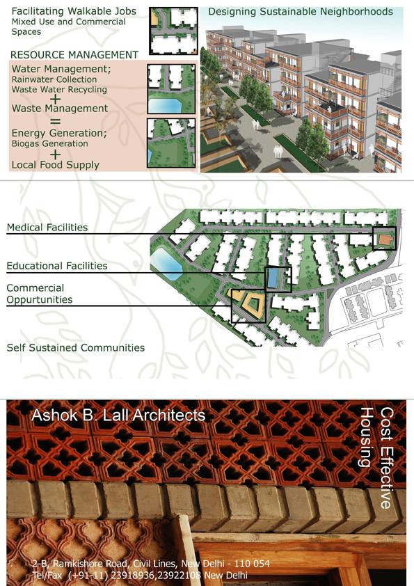 Thesis on affordable housing