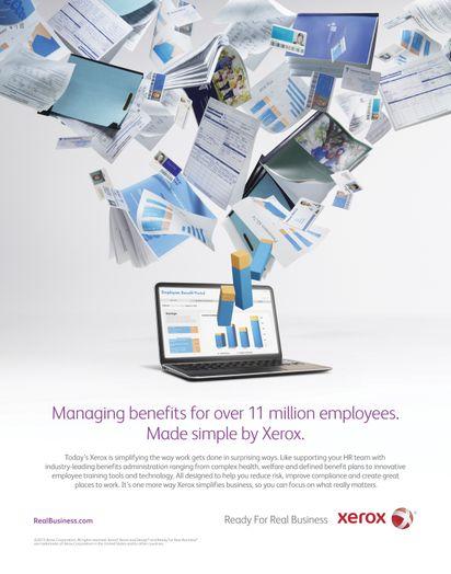 2013 Xerox - veronicareo com - Personal network