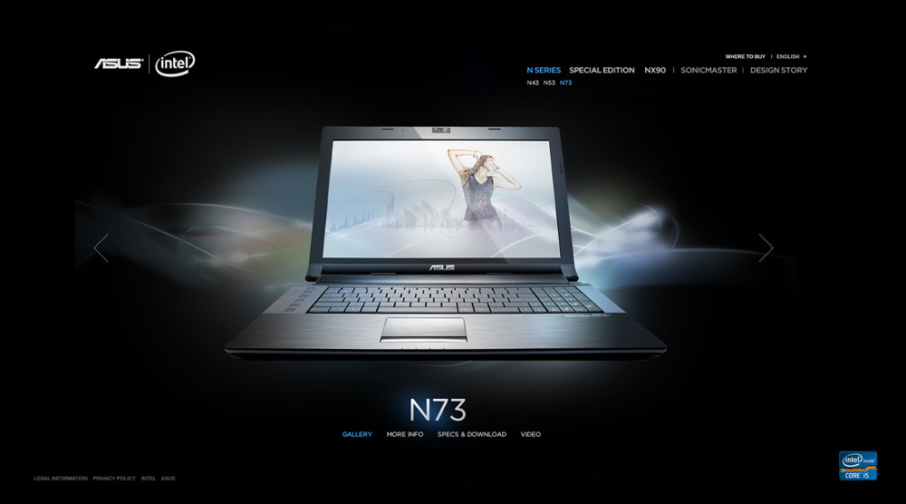 asus in search of incredible pavel fernandez i